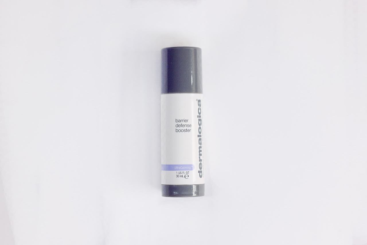 Dermalogica Recently Launched The New Barrier Defense
